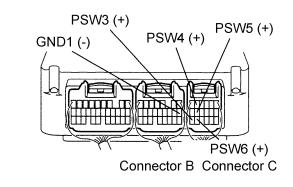 p0761 shift solenoid c